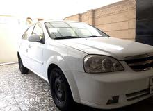 New condition Chevrolet Optra 2012 with 110,000 - 119,999 km mileage