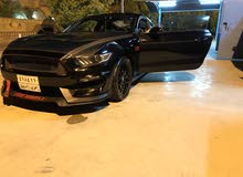 For sale Ford Mustang car in Baghdad