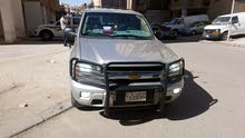 Gasoline Fuel/Power   Chevrolet Blazer 2006