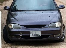 Available for sale!  km mileage Kia Sephia 1997