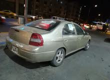 Used Kia Shuma for sale in Amman
