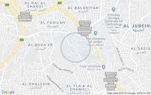 Best price 100 sqm apartment for rent in AmmanTla' Ali