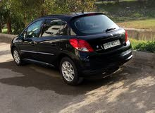2012 Peugeot 207 for sale