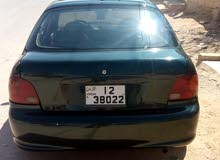 Manual Hyundai 1995 for sale - Used - Zarqa city