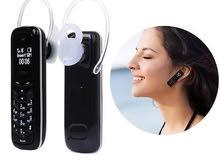 اصغر تليفون فى العالم مع خاصيه تغير الاصوات