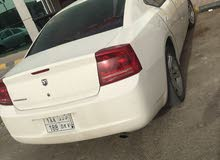 Dodge Charger 2007 in excelent condition for salr