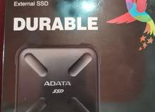هاردسك 512 GB adata ليزري
