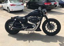 Sportster custom Cafe Racer 1200cc