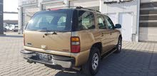 Automatic GMC 2001 for sale - Used - Hawally city