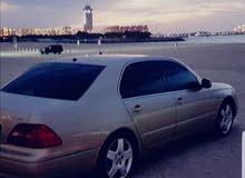 Lexus LS 430 Urgent Sale