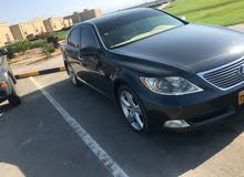 Available for sale! 10,000 - 19,999 km mileage Lexus LS 2007