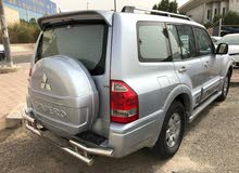 +200,000 km Mitsubishi Pajero 2007 for sale