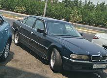 Automatic BMW 1999 for sale - Used - Jeddah city