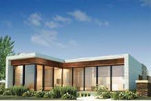 Sea front villa for sale in Soma Bay