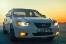 2007 Used Hyundai Sonata for sale