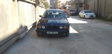 بي ام خفاش 520i سيارة كسب