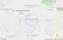 Basement  apartment for sale with 2 rooms - Amman city Al Muqabalain