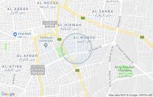 مطلوب شريك سكن مجمع عمان للاجار