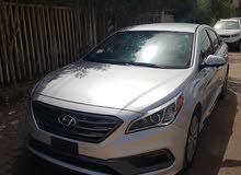 Hyundai Sonata for sale in Basra
