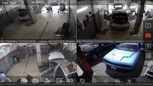مركز للعناية بالسيارات يعمل بشكل ممتاز للبيع لعدم التفرغ