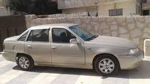 دايو سيلو 1995 بحالة ممتازة للبيع او البدل على سيارة احدث