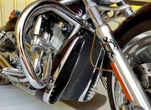 Harley V - ROD