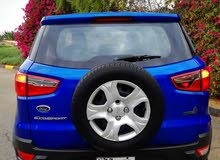 0 km mileage Ford EcoSport for sale
