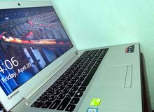 Lenovo Ideapad 310-15IKB in an Excellent Condition (1 year of personal use only).