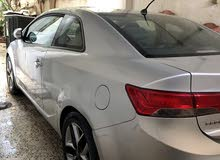 Kia Cerato Koup car for sale 2012 in Tripoli city