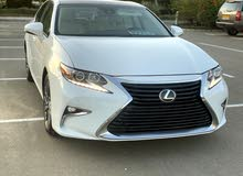 Automatic Lexus 2018 for sale - Used - Al Batinah city