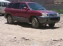 سيارة سنتافي 2005