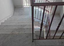 Third Floor  apartment for sale with 3 rooms - Amman city Al Sahl