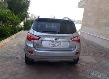 Automatic Hyundai 2017 for sale - Used - Jeddah city