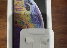 iphone XS original headset from the original box
