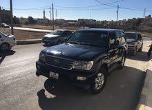 Gasoline Fuel/Power   Toyota Land Cruiser 2003