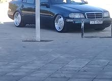 Best price! Mercedes Benz C 180 1996 for sale