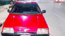 سياره اسكودا هاتس باك موديل 1994