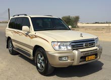 Automatic Toyota 1999 for sale - Used - Saham city