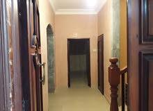 منزل للبيع في زناته الجديده موقعها ممتاز وقريب من القطران