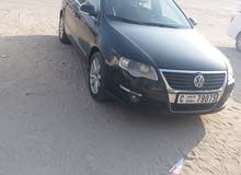 for urgent sale Volkswagen passat 2008