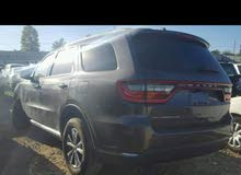 40,000 - 49,999 km mileage Dodge Durango for sale