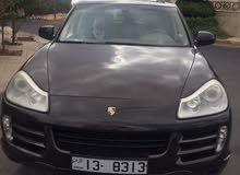 Automatic Porsche 2009 for sale - Used - Amman city