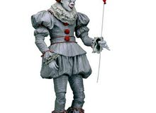 IT Movie - Brand New Pennywise Action Figure (2 in stock)