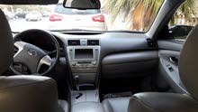 Automatic Toyota Camry 2009