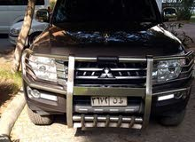 Mitsubishi Pajero - Automatic for rent