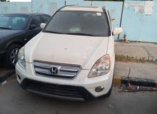 80,000 - 89,999 km Honda CR-V 2007 for sale