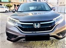 Honda crv 2015 model for sale