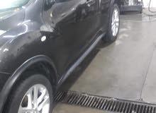 Nissan Juke 2013 For sale - Grey color