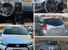 Available for sale! 0 km mileage Toyota Yaris 2016