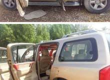سيارة نيسان ارمادا 2005 محرك عاطل